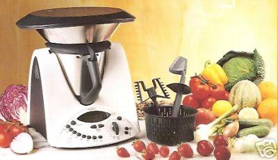 bimby: vorwerk folletto robot ricette ricettario cucina gratis di bimby