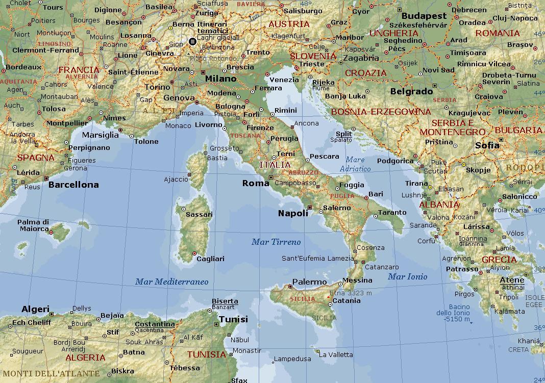 Cartina Muta Spagna Esercizi.123scuola Com Ii Media Unita 2 Regione Iberica Spagna Portogallo E Andorra