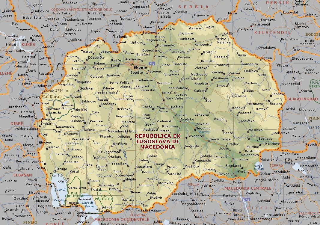 Cartina Geografica Della Svizzera Politica